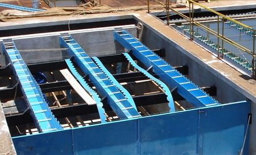 Descubra quais são as peças para Estações de Tratamento de Água e Esgoto que usamos